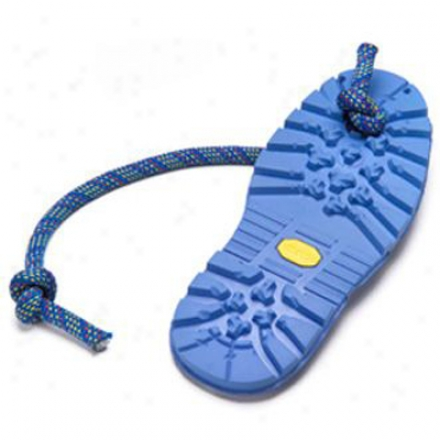 Vibram Pet Products Shooey Chewie Dog Toys Laurel