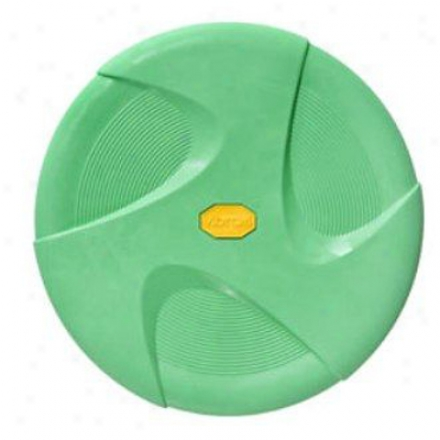 Vivibram Disc Dog Toy Mint