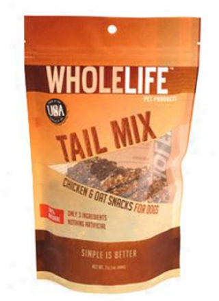 Whole Life Pet Products Tail Mix Dog Treats