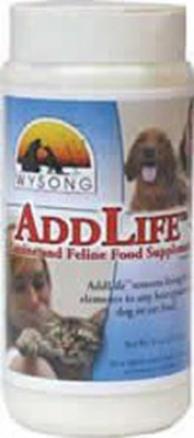Wysong Addlife