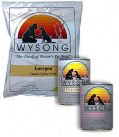Wysong Canine & Felihe Diet Anergen Dry Food 16 Lbs