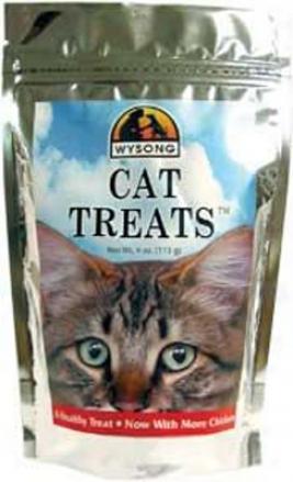 Wysong Cat Trezts