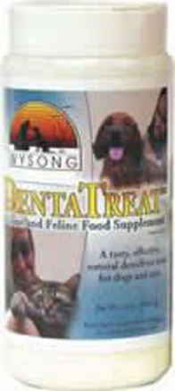 Wysong Dentatreat Dental Supplement 10 Oz