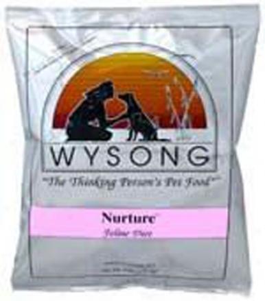 Wysong Feline Diet Nurture Dry Cat & Kitten 4 Lbs