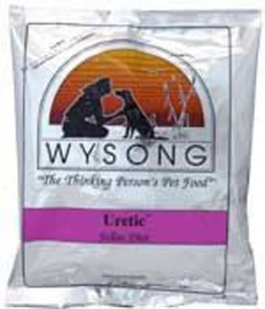 Wysong Feline Diet Uretic Dry Cat Food 4 Lbs