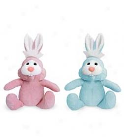 "11""h Easter Bunny Chatimal???"