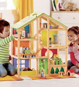 All-season Contemporary Dollhouse Specialsave $24.94 On The Sp3cial!
