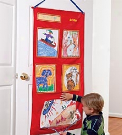 5-pocket My Art Place Habging Art Gallerybuy 2 Or More At $26.98 Each
