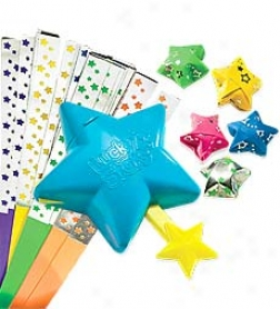60-piece Lucky Star Refill Kit