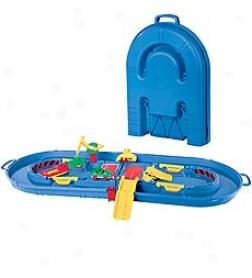 Aqua Play Aqua Box
