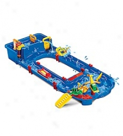 Aquaplay Big Lock Habor World