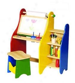 Skill Activity Desk