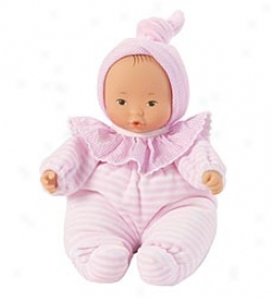 Babipouce Asian Baby Doll
