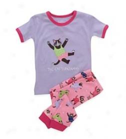 Baby Cat's Pajamas