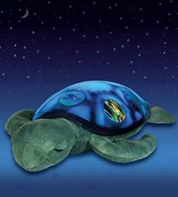 Battery Powered Twilight Sea Turtle