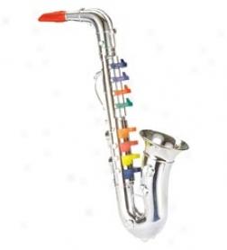 Bontempi 8-key Senior Sasophone