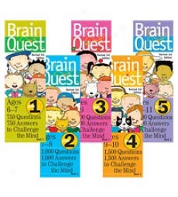 Brain Quest?? Decks