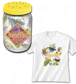 Bug Jar T-shirts