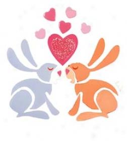 Bunny Love Gelgems