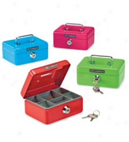 Cash Boxbuy 2 Or More At $12.98 Each