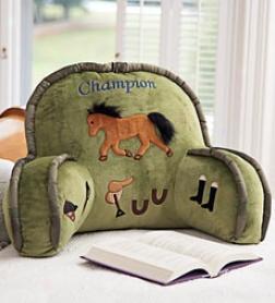 Champion Lounge