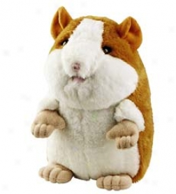 Chatimal The Talking Hamster