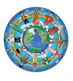 Children Around The World Puzzle