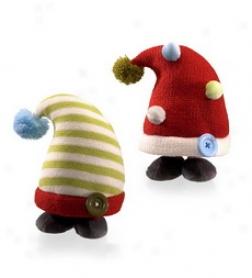 Christmas Dancing Hat