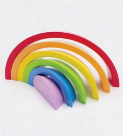 Creative Rainbow Curve Set