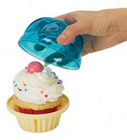 Cupcake To Go