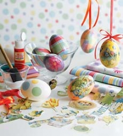 Decoupage Goose Egg Sp3cial With Additional Eggsssve $2.98 On The Special!