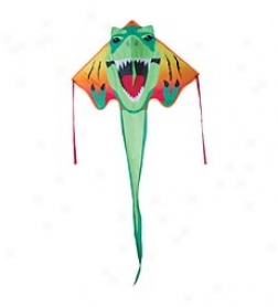 Easy Flyer T-rex Kite