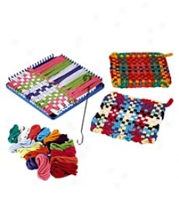 Extrra Cotton Potholder Loops