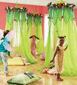 Fairy Garden Hideaway