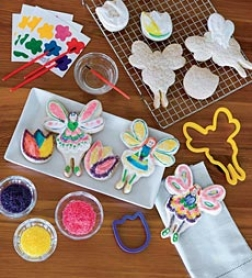 Fay Sugar Cookie Kit