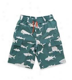 Game Fish Board Shorts