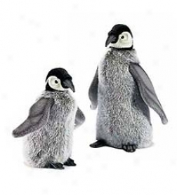 Hansa?? Plush Penguin Youth