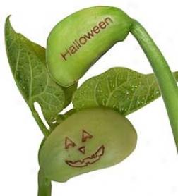 Happy Halloween Beans