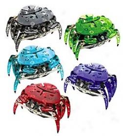 Hexbug Micro Robotic Crab