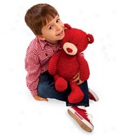 Hugs And Kiisses Bear