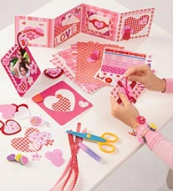 I Love Crafts Kit