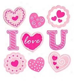I Love You Gelgems
