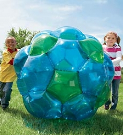"65"" Inflatable Gbop Incred-a-ball"