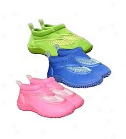 Iplay Neoprene Swim Shoes For Kies