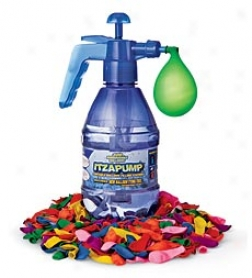 Itza® Pump