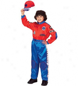 Jr Champ Race Suit