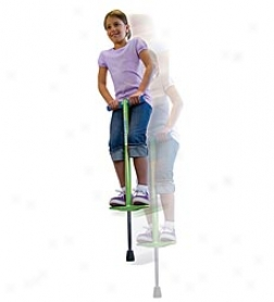 Jumperoo Boing Pogo Sttick For Up To 80 Lbs.