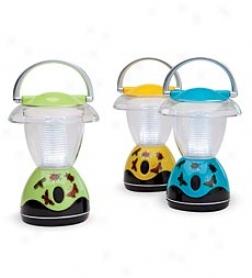 Kid-friendly Play Lantern