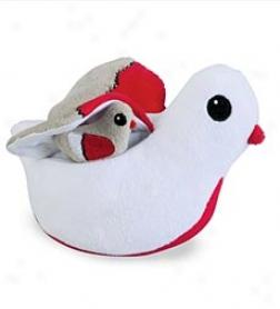 Kinochis Mini Lovey Dove