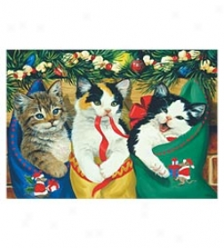 Kittens Advent Calendar